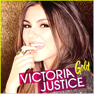 victoria-justice-gold-artwork